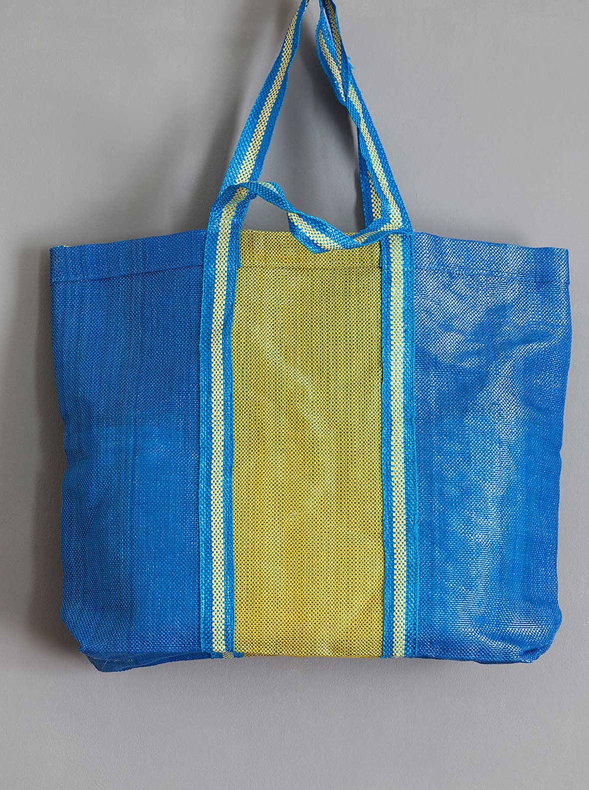 Larusi Store - Zest shopper bag