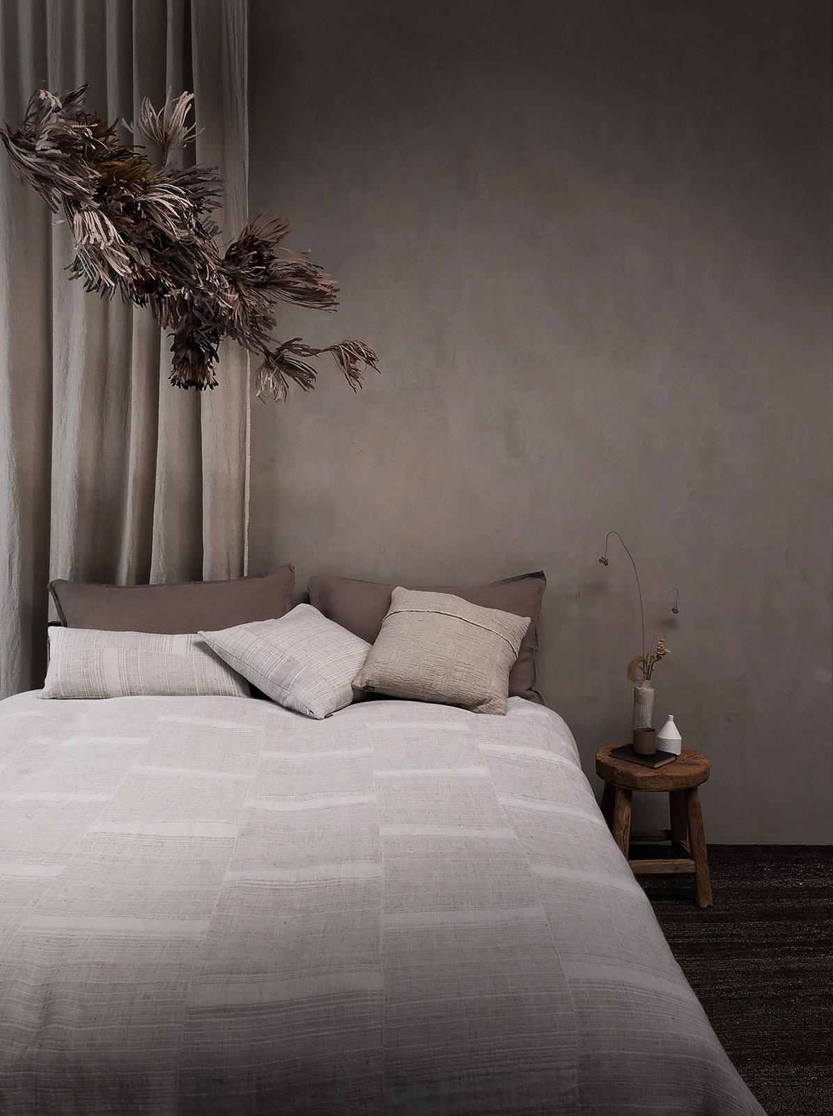 Larusi - Bed covers